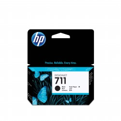 HP 711 cartouche d'encre...
