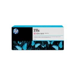 HP 771C Original Magenta clair