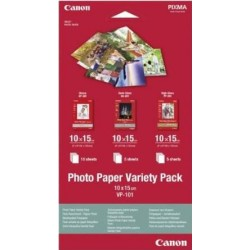 Canon Photo Paper Variety...