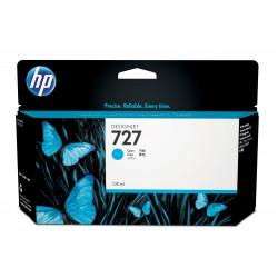HP 727 Original Cyan