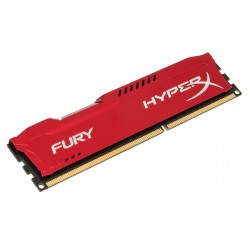 HyperX FURY Red 8GB 1600MHz...