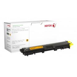 Xerox Toner jaune....