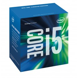 Intel Core i5-6600K...