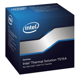 Intel BXTS15A Processeur...