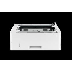 HP LaserJet Bac/chargeur...