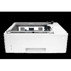 HP LaserJet Bac à papier...