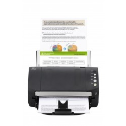 Fujitsu fi-7140 Scanner ADF...