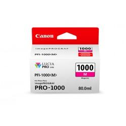 Canon PFI-1000 M 80ml...