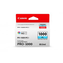 Canon PFI-1000 PC 80ml...