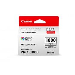Canon PFI-1000 PGY 80ml...