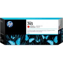 HP 745 cartouche d'encre...