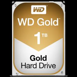 Western Digital Gold disque...