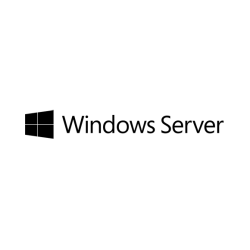 Fujitsu Windows Server 2016...