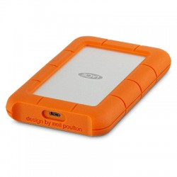 LaCie Rugged USB-C 4000Go...