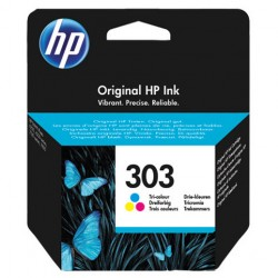 HP 303 Tri-color Original...