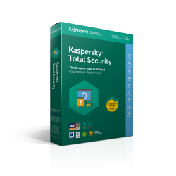 Kaspersky Lab Total...