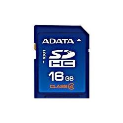 ADATA 16GB SDHC 16Go SDHC...