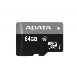 ADATA Micro SDXC 64GB 64Go...