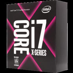 Intel Core i7-7820X...