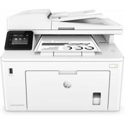 HP LaserJet Pro M227fdw...
