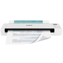 Brother DS-920DW scanner...