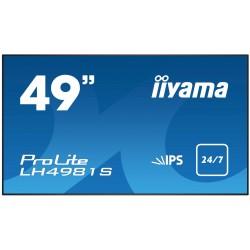 iiyama LH4981S 124,5 cm...