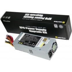 SHU PC63J SILENTX 500W 80+...
