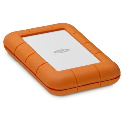 LaCie Rugged Secure 2000Go...