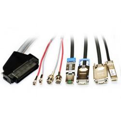 Lenovo 5m OM3 LC câble de...