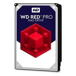 WD RED PRO - 3.5 pouces -...