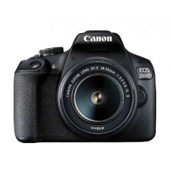 Canon EOS 2000D BK 18-55 IS...