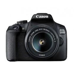 CANON EOS 2000D BK 18-55 IS...