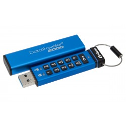 KINGSTON 64GB Keypad USB...
