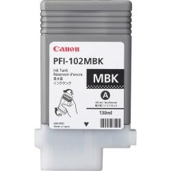 Canon PFI-102MBK cartouche...