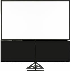 """Epson Ecran Mobile (80""""..."""