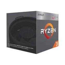 Socket AM4 - Ryzen3 2200G -...