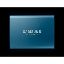 Samsung MU-PA500B 500 Go Bleu