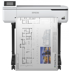 Epson SureColor SC-T3100...
