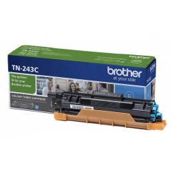 Brother TN-243C Cartouche...