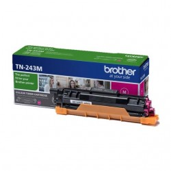 Brother TN-243M Cartouche...