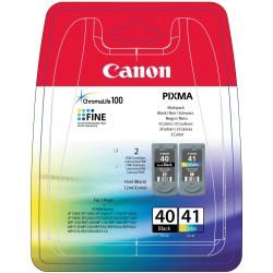 Canon PG-40/CL-41 cartouche...
