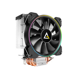 A400 RGB Vent. CPU AMD/INTEL