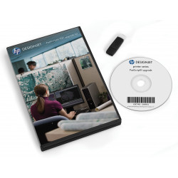 HP DesignJet PostScript/PDF...
