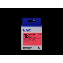 EPSON LK-5RBP Cart. Etiq....