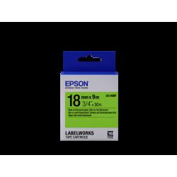 EPSON LK-5GBF Fluorescent...