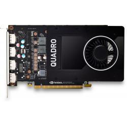 HP NVIDIA Quadro P2200 5GB...