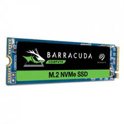 Seagate BarraCuda 510 M.2...