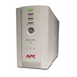 APC Back-UPS Veille 500 VA...