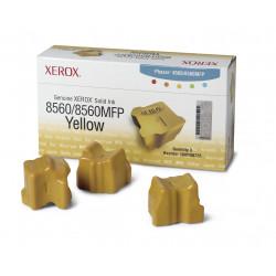 Xerox Encre solid Jaune...