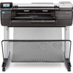 HP Designjet T830...